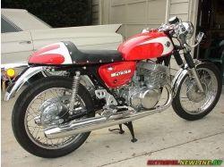 Старые спортивные мотоциклы фото