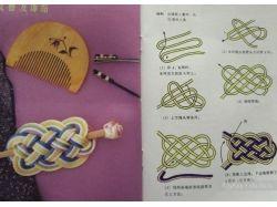 Макраме фото и схемы плетения кашпо