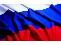 Обои на рабочий флаг россии