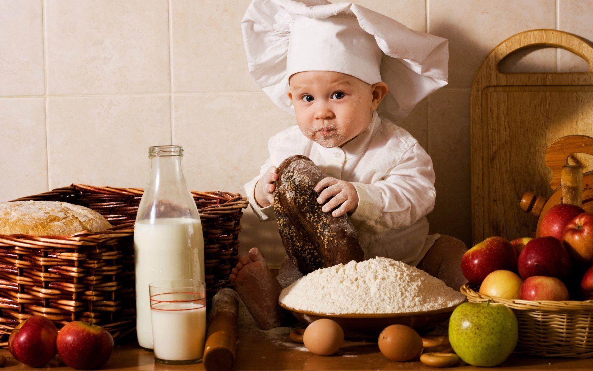 Пожеланием другу, прикольные картинки дети еда