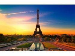 Париж обои на телефон