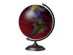 Глобус обои на рабочий стол