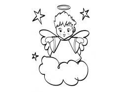 Картинки ангелочки для памятника ребенку