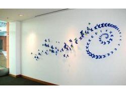 Бабочки картинки для детей оформление зала 5