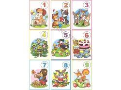 Картинки раздаточный материал для детей психологогический занятий 6