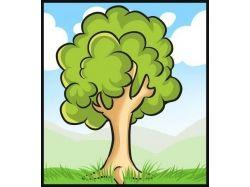 Картинки кустарники для детей 2