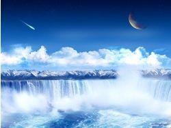 Посмотреть красивые картинки природы 4