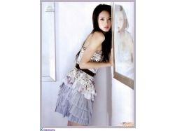 Самые красивые китаянки лицо картинки фото