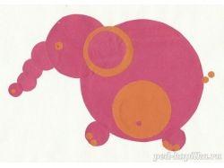 Картинки ключей из геометрических фигур для детей 5