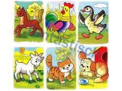 Овощи картинки для детей наглядный материал скачать 3