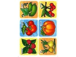 Овощи картинки для детей наглядный материал скачать 5