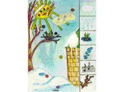 Картинки облачко для детей 3