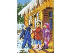 Картинки весна для детей | детское развитие 2