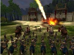 Красивая картинка из игры зомби ферма 3