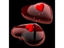 Очень красивые сердечки картинки 4