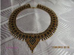 Плетение клеопатра фото 3