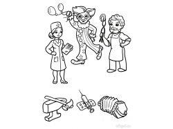 Картинки для детей найди двух одинаковых животных 6
