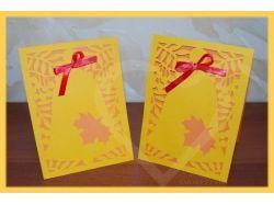 Рисунки открытки поделки к дню учителя 3