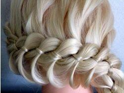Плетение для девочек фото 2