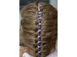 Плетение для девочек фото 5