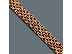 Фото плетения цепочек из серебра 4