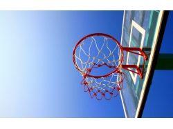 Обои на планшет баскетбол