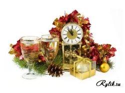 Новогодние фотографии скачать 2