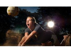 Картинки волейбол дети красивые 2