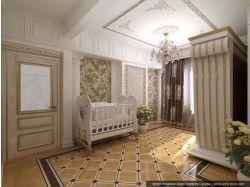 Недорогой и красивый ремонт спальни в своем доме картинки 3