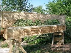Прорезная резьба по дереву фото 2