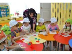 Дети лепят из соленого теста картинки 1