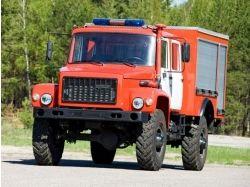 Пожарная машина тушит пожар картинки для детей 5
