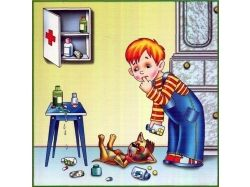 Картинки безопасность жизнедеятельности детей 2