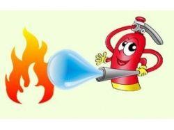 Поделки картинки по пожарной безопасности 3