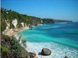 Красивые картинки острова бали 1