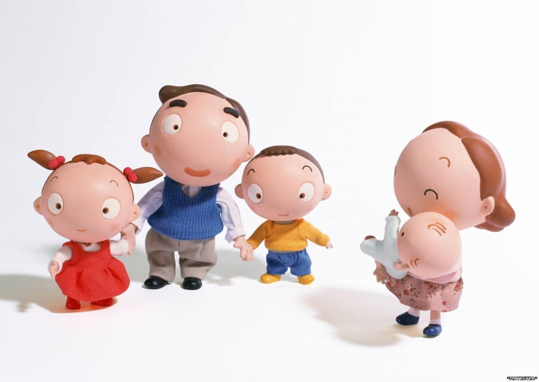 Родники россии, анимация картинки семейные