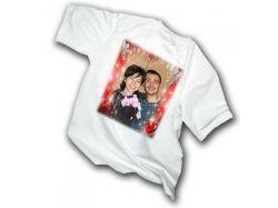 Прикольные рисунки на футболках