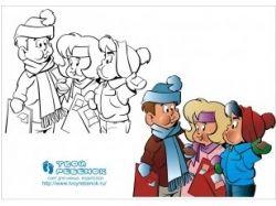 Картинки для детей на тему врач 1