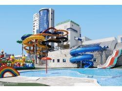 Горки в бассейне для детей картинки 6