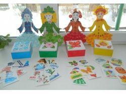 Картинки весна года для детей дошкольного возраста 4