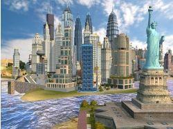 Найти картинки красивых городов 1