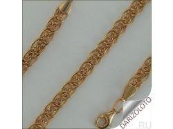 Образцы плетения золотых цепочек фото 3