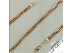 Образцы плетения золотых цепочек фото 5