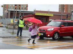 Правила безопасности на пешеходных переходах для детей в картинках 2