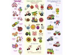 Макраме картинки для детей 3