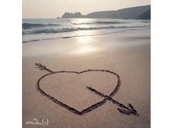 Нежные картинки о любви 6