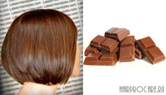 цвет волос шоколадная карамель фото