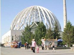 Фото цирк екатеринбург