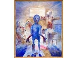 Психиатрическая больница фото больных
