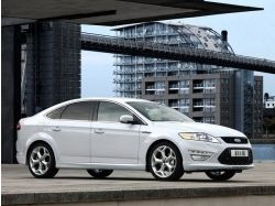 ford mondeo 1 6 мт
